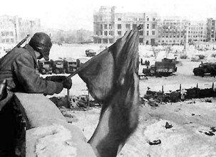Bataille de Stalingrad : « l'espoir changea de camp, le combat d'âme » dans HISTOIRE stalingrad1