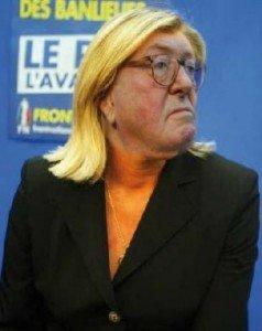 Droit des Femmes : Marine Le Pen s'attaque au Planning Familial dans Droits des femmes 2799336271-238x300