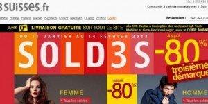 Aux 3 Suisses, on solde des emplois !  dans Chomage 3suisses-300x150