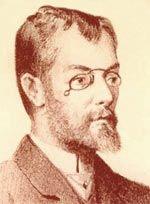 4 janvier 1856 : naissance de Maurice Mac-Nab, figure emblématique du Chat Noir dans Culture 71523653_p