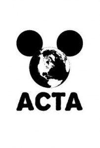 ACTA  : Un poison qu'il nous faut vaincre !  dans Censure acta22-203x300