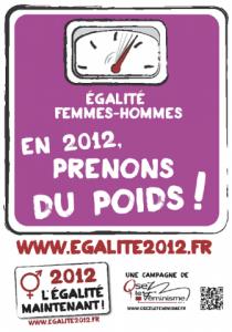 Osez Le Féminisme :