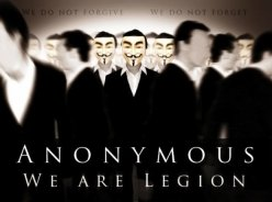 Anonymous menace ArcelorMittal  dans Belgique anonymous_1
