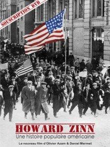 Howard Zinn - Une histoire populaire américaine dans Cinema arton50-225x300