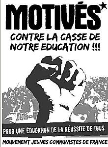 L'École selon Sarkozy : L'enseignement professionnel pour les classes populaires, le général pour les autres !  dans Education nationale contre-casse-education
