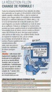 CHARGES SOCIALES : toujours trop élevées en France, nous dit-on. Voyons un peu... dans ECONOMIE exoneration-fillon-169x300