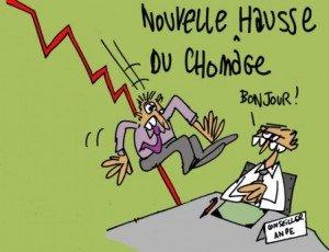 Chômage : nouveau record en décembre dans Chomage hausse_chomage_reduit-300x230