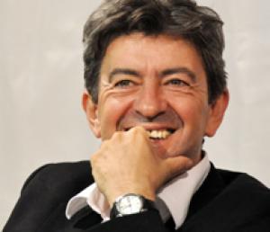Jean-Luc Mélenchon apporte du fond à la campagne dans Front de Gauche lecandidatz_0-300x258