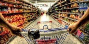 Coup de chaud sur le panier du consommateur : + 4,4% en 2011   dans Austerite panier-300x150