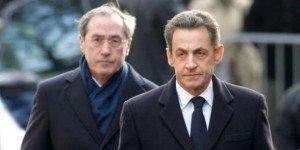 Sarkozy-Guéant : répartition du travail pour récupérer l'électorat du FN dans POLITIQUE 2012-02-06gueant-sarkozy1-300x150