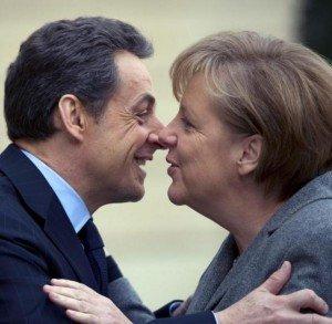 Entretien Sarkozy-Merkel : le spectacle lamentable de l'union des droites en perdition  dans Austerite 201202071761_zoom-300x293