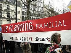 Communiqué du Planning familial dans Legislatives 2012 72880414