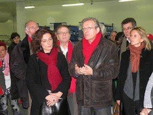Sodimedical : sans salaire depuis 5 mois, les 52 salariées poursuivent leur combat contre le groupe Lohmann-Rauscher dans Chomage DSCN4328-300x225