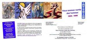 A vos agendas... dans INFOS Invit-JM-Fossier-300x140