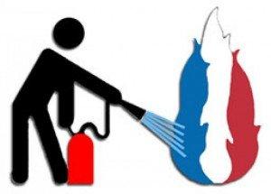 Michel Ciardi veut faire oublier la participation de Marine Le Pen au