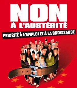 NON au nouveau traité européen, NON à l'austérité à perpétuité dans Austerite ces-263x300