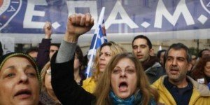 Vous soutenez le peuple grec, signez et faites signer la pétition de l'Humanité dans Grece grece-manifestations-300x150