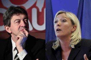 Marine Le Pen se dégonfle ! dans F-Haine le-pen-melenchon-300x200
