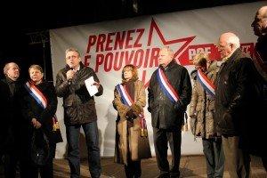 Rassemblement contre la TVA sociale dans PCF photo_042-300x200