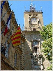 Aix-en-Provence : Quand le