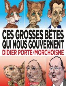 Didier Porte : «Bayonnons-le!» dans Humour 9782205068214-couv-I400x523-229x300