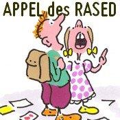 Appel RASED - Signez ! dans Education nationale Appel_RASED_LOGO