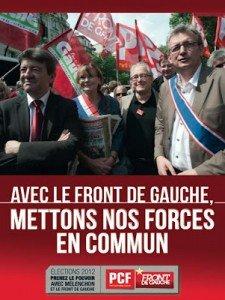 5 avril - 18 h : Assemblée citoyenne à Maubeuge  dans Front de Gauche affiche_fdg2-225x300
