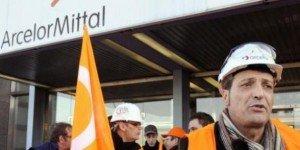 ArcelorMittal de Florange : la lutte continue dans CGT arcelloroccupation-300x150