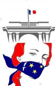 La règle d'or voulue par l'UMP : une camisole de force qui vise à écarter les représentants des peuples de leurs responsabilités dans Austerite baillon