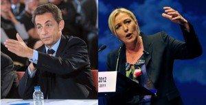 Immigrés : « Nicolas Le Pen » vu par la presse européenne dans F-Haine bandeau_le_pen_sarko-copie-300x154