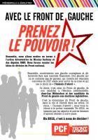 En 2012, c'est à nous de décider ! Prenons le pouvoir ! dans PCF exe_4p_a5_4_millions_web-pdf-image