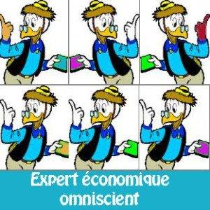 FEIGNIES ENSEMBLE / PCF – Front de Gauche : le billet de la semaine dans ECONOMIE expert-omniscient-300x300