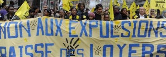Non aux expulsions ! dans France expulsionlocative1