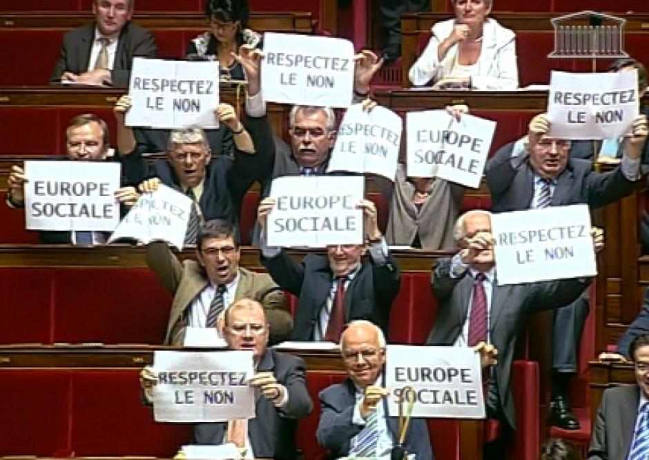 Présidentielle, législatives, même combat dans France vlcsnap-5271