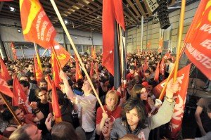 Qui sont les électeurs du Front de gauche ?  dans Front de Gauche 12-03-27_Lille_04-300x199