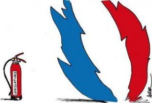 Législatives : Jean-Luc Mélenchon souhaite que PS et FG