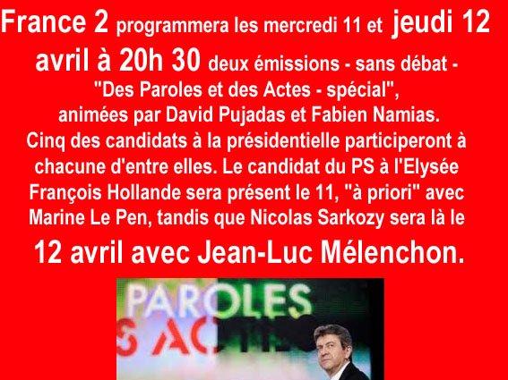 A noter dans vos agendas dans Front de Gauche Melanchon_A2