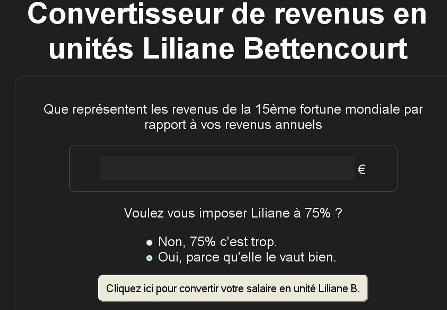 En combien de temps Liliane Bettencourt touche-t-elle votre salaire ?  dans ECONOMIE convertisseur