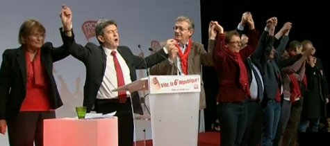 inter meeting dans Jean-Luc Melenchon