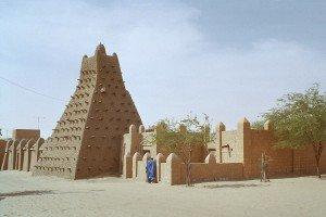 Tombouctou aux mains des rebelles touaregs dans AFRIQUE mali125-300x200
