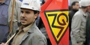 Allemagne : les ouvriers de la métallurgie en grève pour les salaires dans Allemagne metal_0-300x150