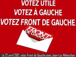 Avec la poussée du Front de gauche, c'est toute la gauche qui progresse dans Front de Gauche vote_utile_fdg-300x225