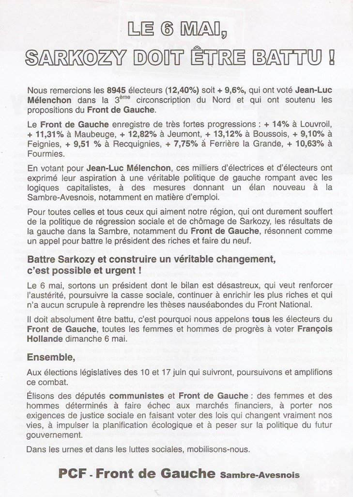EN-FINIR-2 Sarkozy dans Front de Gauche