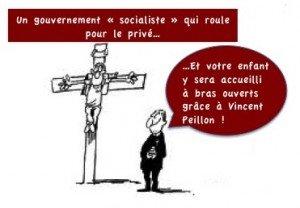 """Vincent Peillon : """"le privé sera concerné par les 60 000 postes que nous comptons déployer dans les cinq années à venir"""" !  dans Education nationale tumblr_m4w41kz8mL1r238uv-300x208"""