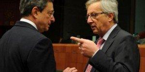 ALERTE : Empêcher le totalitarisme austéritaire dans la zone euro dans Austerite 2012-06-04draghi-juncker-300x150
