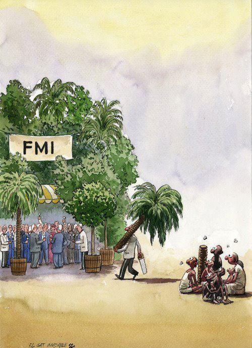 FMI (affameurs).... G20 (Gfaim).... dans FMI