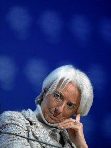 Point commun entre la misère au Niger et l'austérité en Grèce ? Le FMI. dans FMI