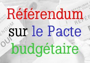 Référendum sur le