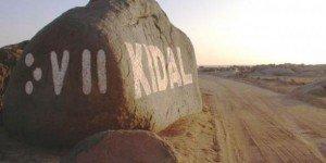 Nord-Mali : affrontements entre la rébellion touareg et les islamistes   dans AFRIQUE kidal-300x150