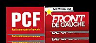 A Bollène, l'extrême-droite montre son vrai visage en interdisant le Chant des Partisans  dans Extreme-droite logo_pcf_fdg_cartouche_cmjn